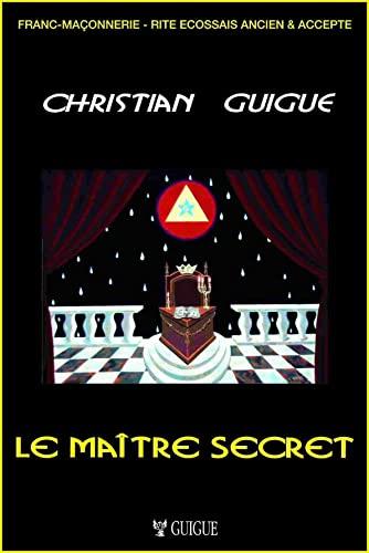 9782952083300: le maître secret