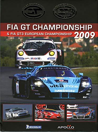 FIA GT Champioship and FIA GT3 European: VARIOUS