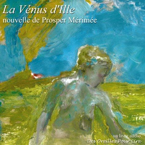9782952137904: La Vénus d'Ille