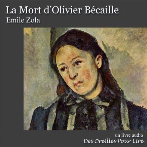 9782952137980: la mort d'Olivier Bécaille