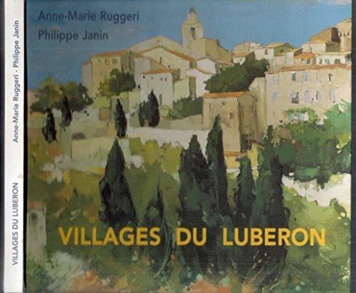 9782952145107: Villages du Luberon