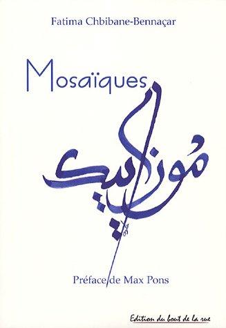 9782952146852: Mosaïques