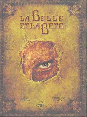 9782952151405: La Belle et la Bête