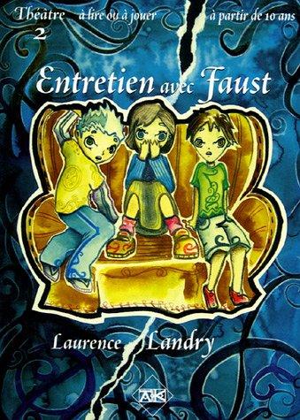 9782952151467: Entretien avec Faust