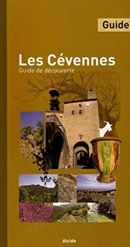 9782952154802: Les Cévennes : Guide de découverte