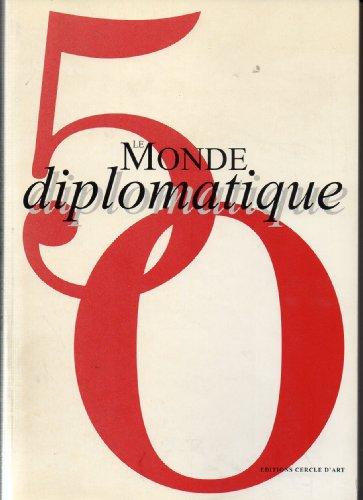 9782952164207: Le Monde diplomatique : 50