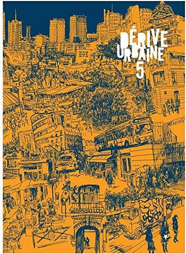 DERIVE URBAINE 5: HURTEL BORIS & CO