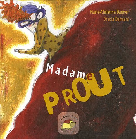 9782952194662: madame Prout