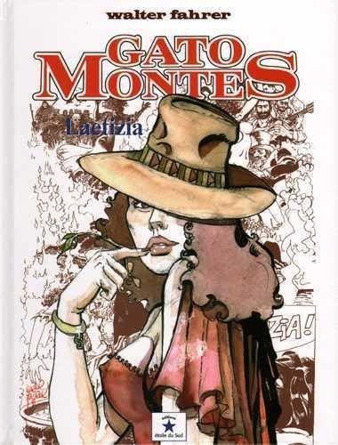 9782952201506: Gato Montes T04 Laetizia (French Edition)