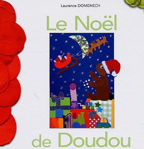 9782952208635: Le Noël de Doudou