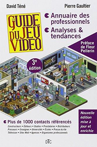 9782952241267: Guide Du Jeu Vidéo, 3e édition