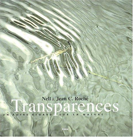 9782952256308: Transparences