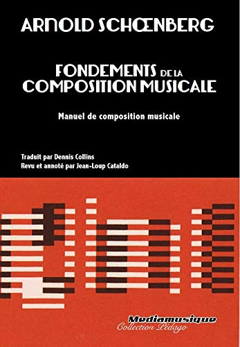 9782952271578: Fondements de la Composition Musicale