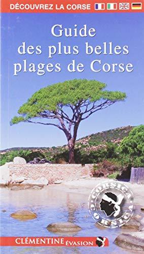 9782952272865: Guide des plus belles plages de Corse