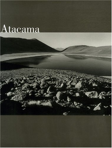 9782952288002: Atamaca, un désert andin : Edition trilingue français, espagnol, anglais