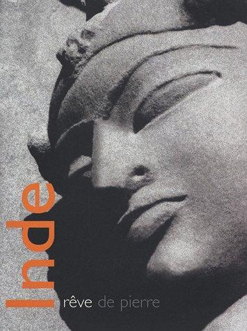 9782952288019: Inde, r�ve de pierre