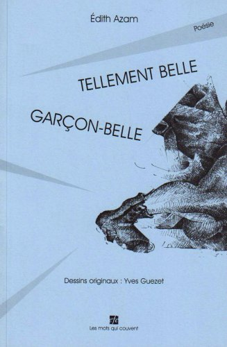 9782952335898: Tellement belle (French Edition)
