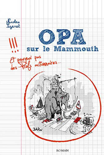 opa sur le mammouth