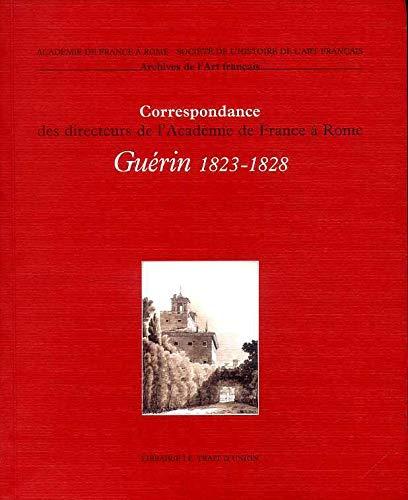 9782952352208: L'inventaire après décès de Pierre-Narcisse Guérin
