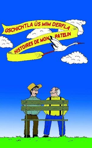 9782952354677: Histoires de mon Patelin