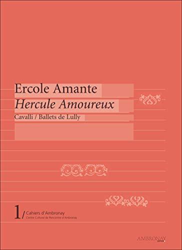 9782952363327: Ercole amante