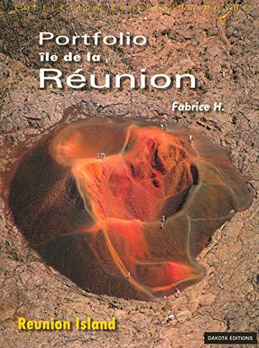 9782952375917: ILE DE LA REUNION PORTFOLIO