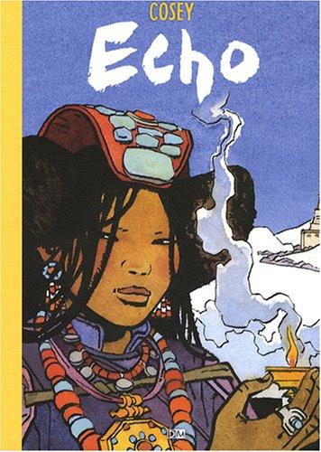 9782952382649: Echo (French Edition)