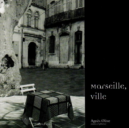9782952385305: Marseille Ville (French Edition)