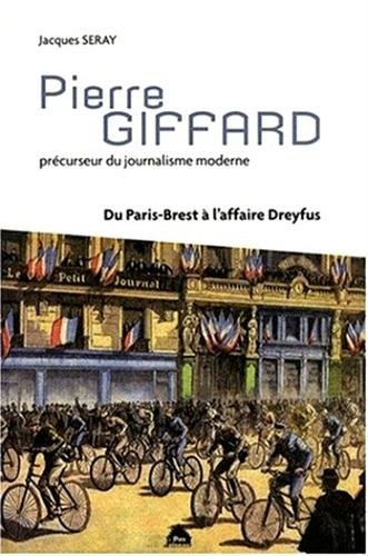 9782952422383: Pierre Giffard (French Edition)