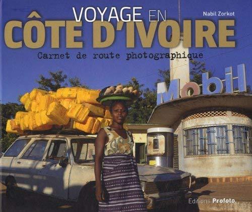 9782952430470: Voyage en Côte d'Ivoire