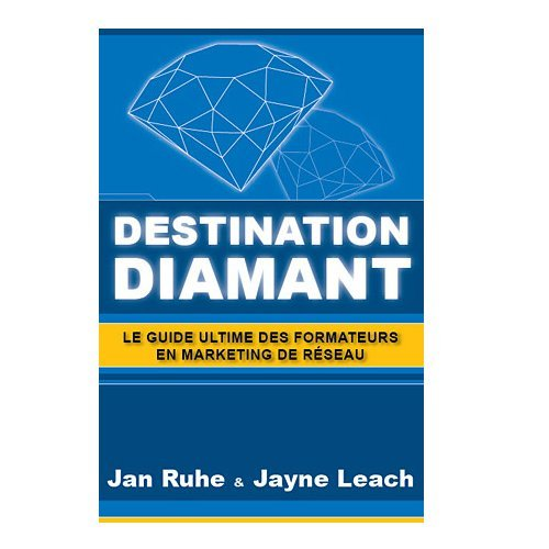 9782952439503: Destination diamant