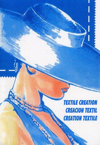 9782952441506: Création Textile : Techniques de coupe et couture