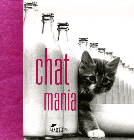 9782952449236: Chat mania
