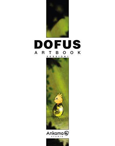 9782952450904: Dofus - Artbook Vol.1