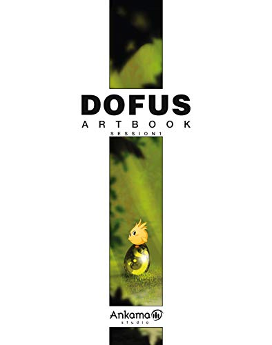 9782952450904: DOFUS ARTBOOK-SESSION 1 (ARTBOOK DOFUS (1)) (French Edition)