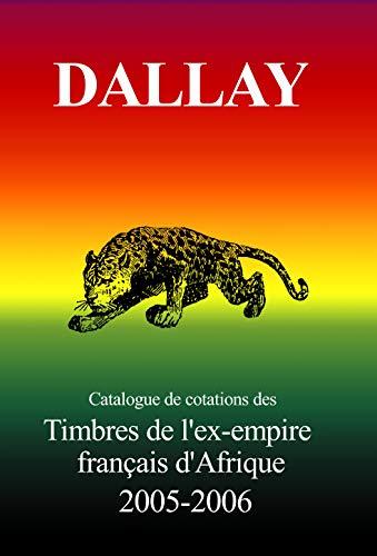 9782952462709: Dallay Afrique (French Edition)