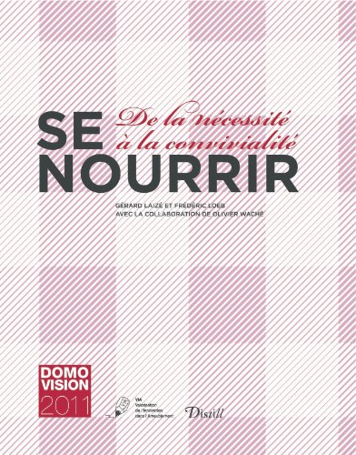 9782952462891: Se nourrir (French Edition)