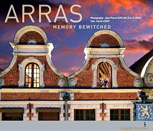 ARRAS, MEMORY BEWITCHED (poche anglais) (PASSAGES EN: Collectif