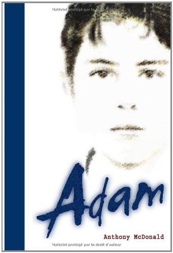 9782952489942: Adam