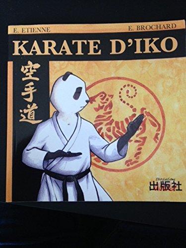 9782952526500: Karaté d'Iko