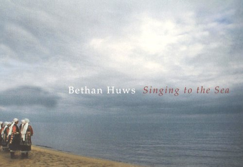 Bethan Huws: Singing to the Sea (2952530408) by Archer, Michael; Blazwick, Iwona; Loock, Ulrich