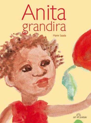 9782952543712: Anita Grandira