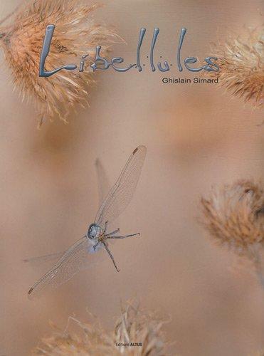 9782952601146: Libellules