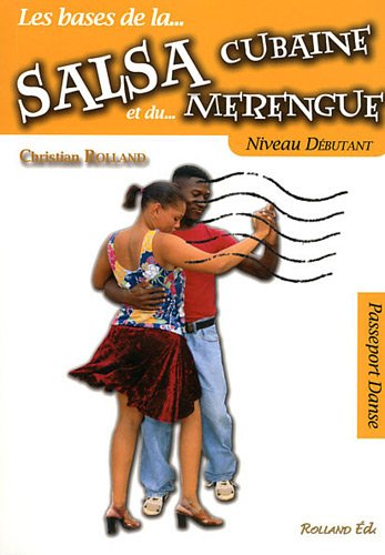 9782952675390: La salsa cubaine et le merengue (French Edition)