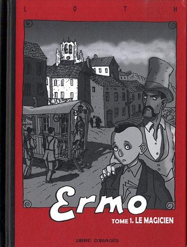 9782952678407: Ermo, Tome 1 : Le magicien