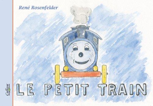 9782952683913: Le Petit Train