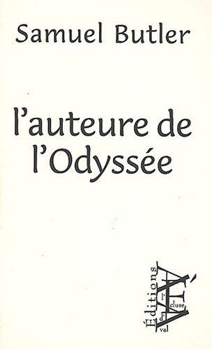 9782952684118: L'Auteure de l'Odyssée