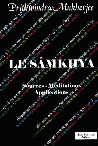 9782952718745: Le Samkhya