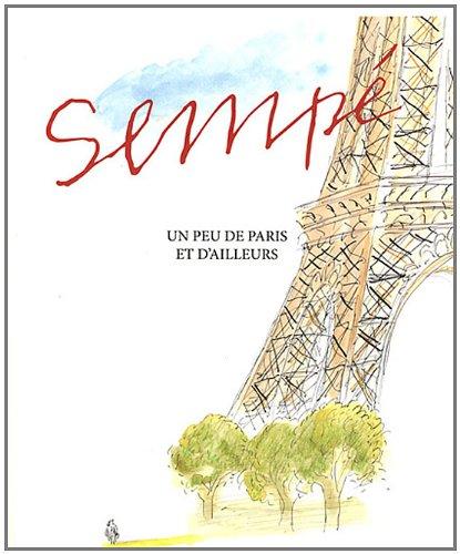 9782952719117: un peu de Paris et d'ailleurs