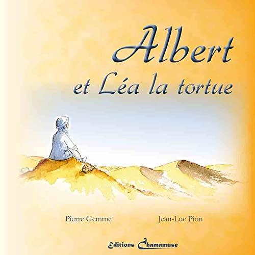 9782952748070: Albert et Léa la tortue